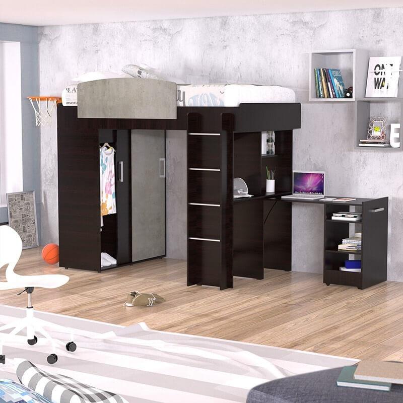 Camarotes en promocion de marca for Decoracion del hogar muebles