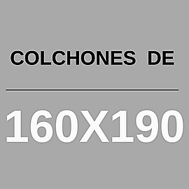 Colchones Queen