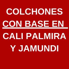 Cali Palmira y Jamundí