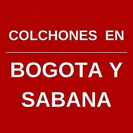 Bogotá y Sabana