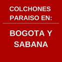 Marca Paraiso En Bogotá y Sabana