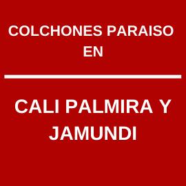 Marca Paraiso en Cali Palmira y Jamundí